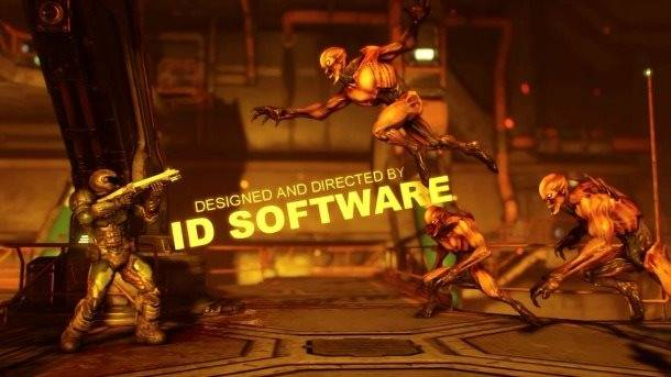 Where Credit Is Due – Video Game Credits That Innovate