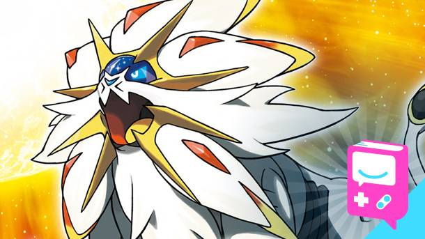 Join Our Game Club For Pokémon Sun And Moon