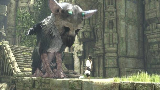 The Last Guardian's Composer On Living Up To Team Ico's Legacy