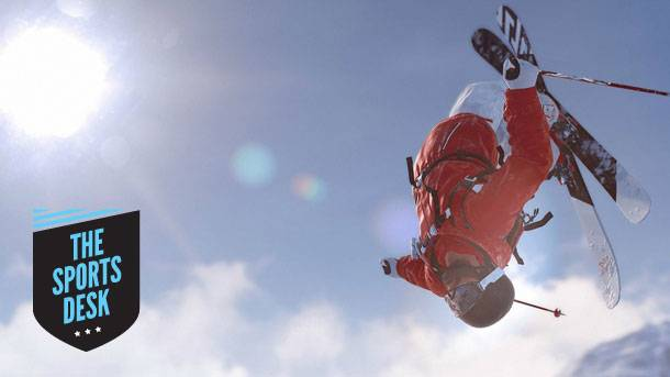 The Sports Desk – Three Issues For Ubisoft's Steep