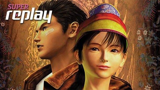 Never Played Shenmue II? Watch Us Play The First Six Hours