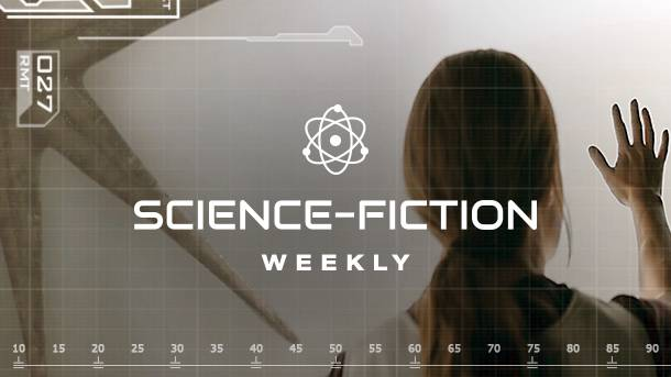 Science-Fiction Weekly – Arrival, Pacific Rim, Astroneer, Rogue One