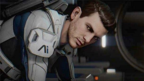 Mass Effect Andromeda's New Approach To Romance