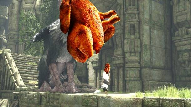 Top 5 Reasons Why There Aren't Any Good Thanksgiving Games
