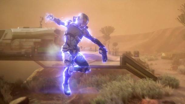 Five Major Changes To Mass Effect's Multiplayer (And One Big Question)