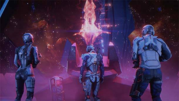 Ask BioWare Questions About Mass Effect Andromeda For Our Podcast