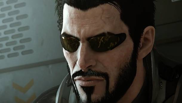 Top 50 Challenge 2016 – Deus Ex: Mankind Divided