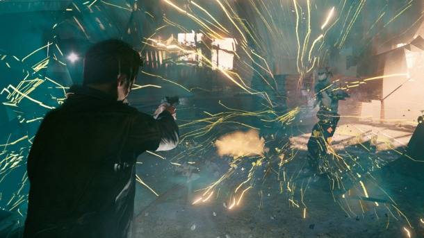 Top 50 Challenge 2016 – Quantum Break