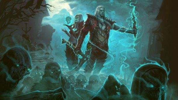 Hands-On With Diablo III's Necromancer