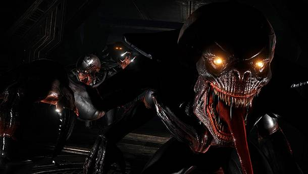 See 17 Minutes Of Space Hulk: DeathWing's Solo Campaign In Action