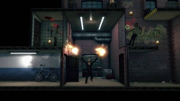 A 2D Platformer Shooter Hybrid With A Humorous Twist