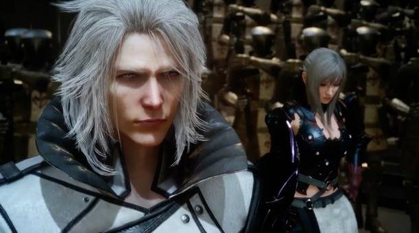 Find Out All About Final Fantasy XV Via New Trailer