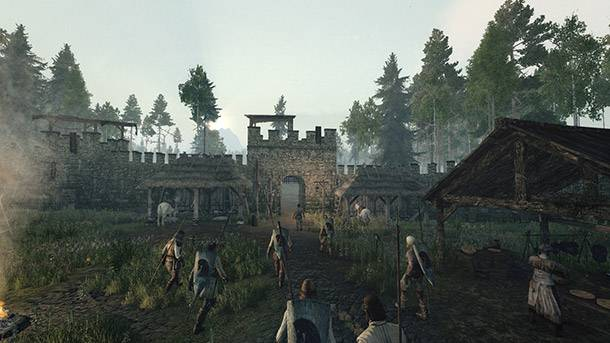 The Medieval Lifestyle Simulator Enters Closed Beta Next Month