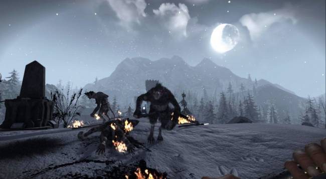 Next Piece of Paid DLC for Vermintide Adds New Map