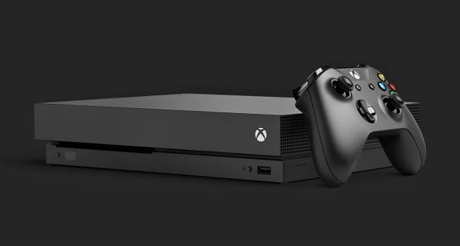 Xbox One X Review – Power For What Purpose?