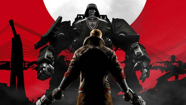 MachineGames Opens Up About The Big Scene In Wolfenstein II Featuring You Know Who
