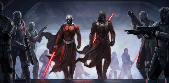 Opinion – The New Star Wars Trilogy Shouldn't Be Set In The Old Republic