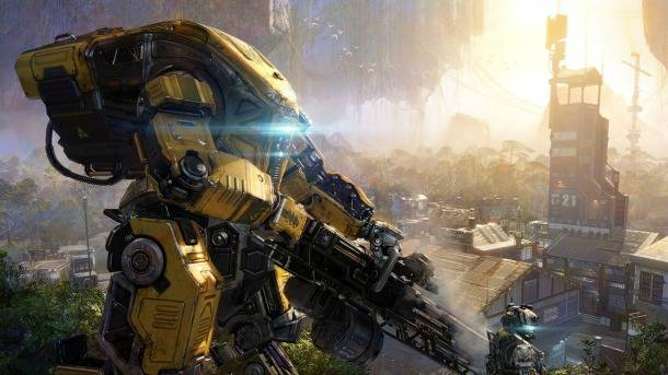 Opinion – I Don't Trust EA With Titanfall 3