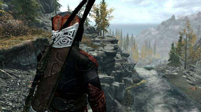 Here's How To Use Your Amiibo Collection In The Switch Version Of Skyrim