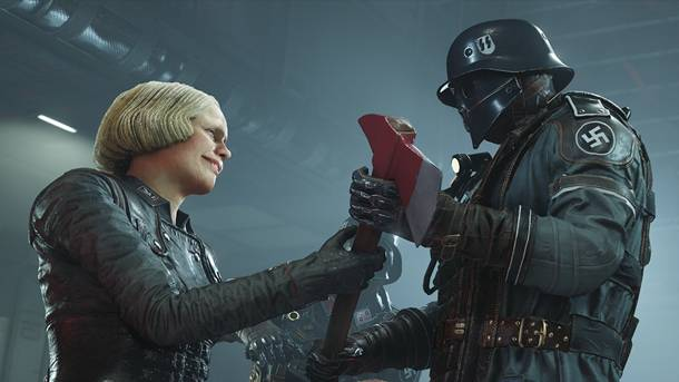 Watch Us Discuss Wolfenstein II's Most Unforgettable Moments
