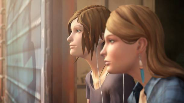 Opinion – Life is Strange: Before the Storm Is The Queer Love Story I've Always Wanted In A Game