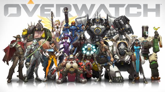 Opinion – Overwatch Should Be On Game Of The Year Lists
