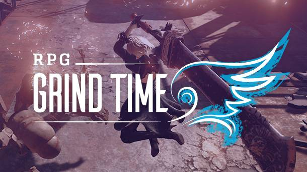 RPG Grind Time – Seven RPGs You May Have Missed This Year