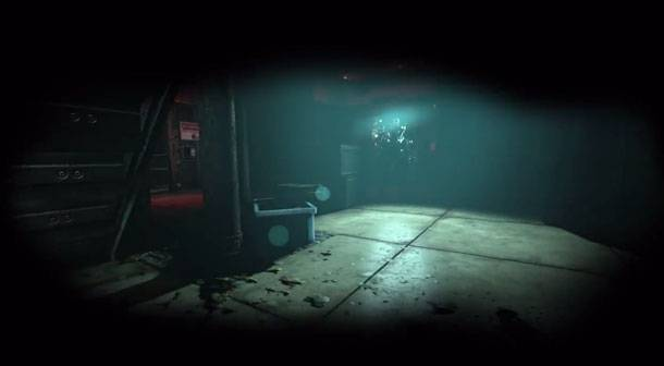 Soma Coming To Xbox One With New Optional Safe Mode