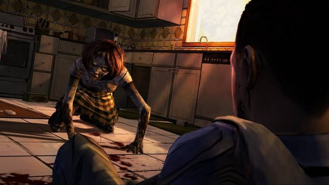 Catch up on Telltale's 'The Walking Dead' in a $50 console bundle