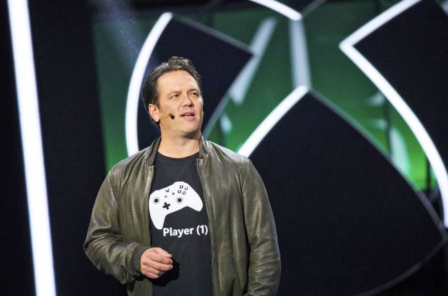 Microsoft will create game studios to ensure more Xbox One exclusives