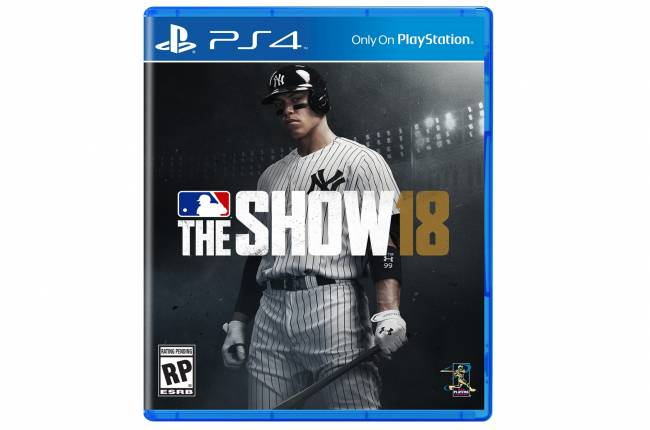 'MLB: The Show 18' arrives on PS4 March 27th