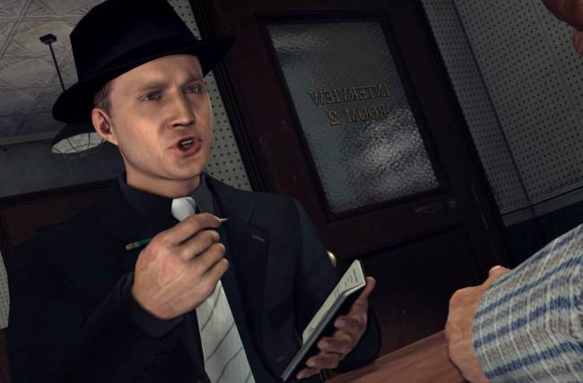 Preview 'LA Noire' Switch gameplay before next week's launch