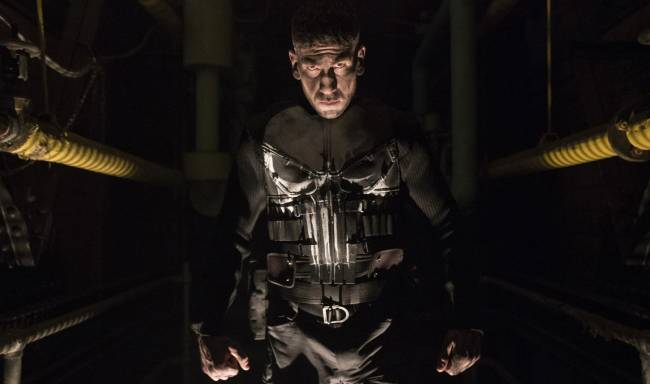 What's on TV: 'Marvel's The Punisher,' 'SW Battlefront II'