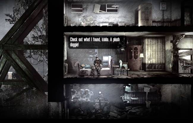 'This War of Mine' drops first episode of its story-driven DLCs
