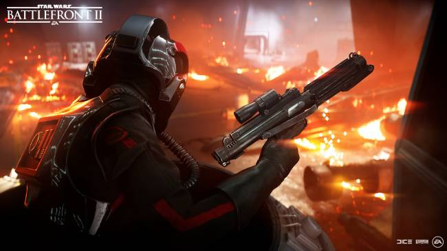 'Battlefront II' under investigation in Belgium over loot crates