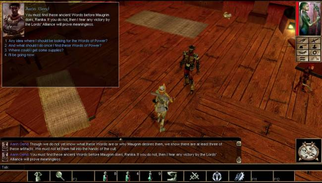 'Neverwinter Nights: Enhanced Edition' is coming to PC