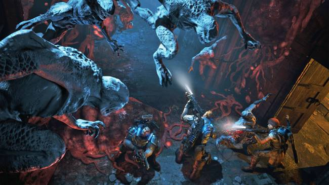 Xbox's $1 Game Pass includes 'Gears of War 4' and 'Mass Effect'
