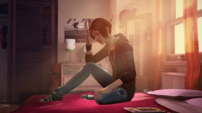 How 'Life is Strange' landed in Deck Nine's hands