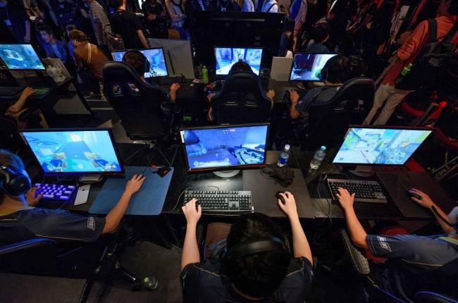 Blizzard offers more chances to become an 'Overwatch' pro