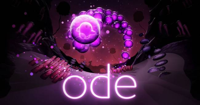 Ubisoft's next indie game 'Ode' is out in the UK