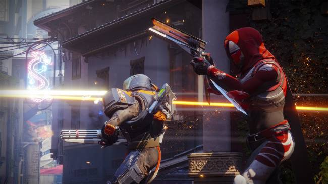 Dive into 'Destiny 2' for free starting tomorrow