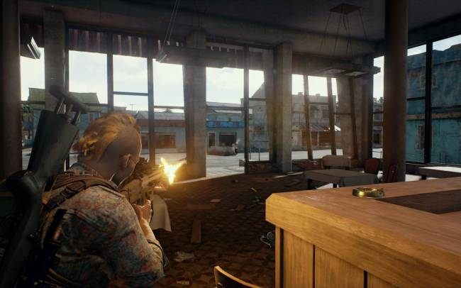 'PlayerUnknown's Battlegrounds' is getting a mobile port in China