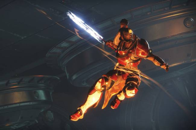 'Destiny 2' updates will give veterans a reason to keep playing