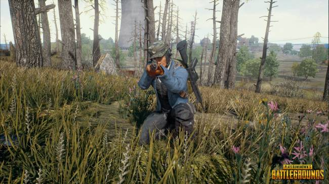 'PUBG' console version will run at 60 fps on Xbox One X