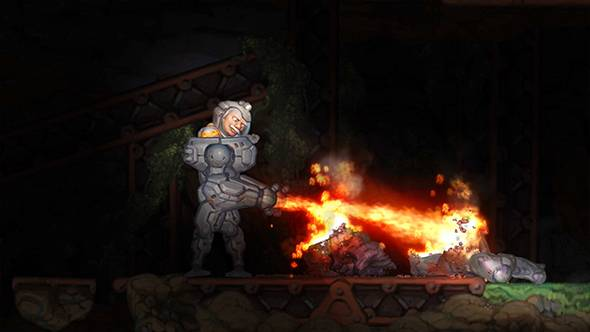 Planetoid Pioneers now automatically adds top Steam Workshop items to your game