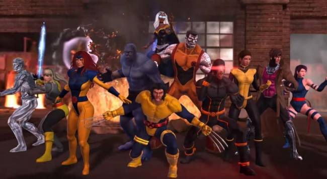 Marvel Heroes Omega Servers Coming Down This Friday