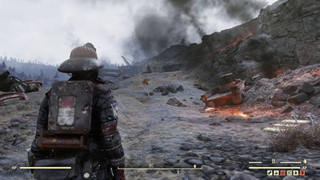 Fallout 76 guide: tips and tricks, how to survive in Appalachia