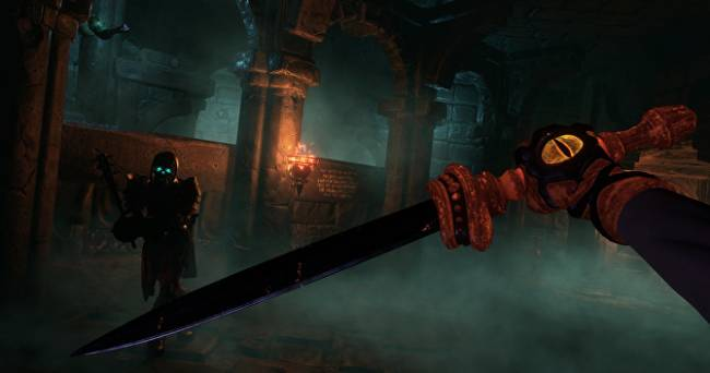Underworld Ascendant is out today