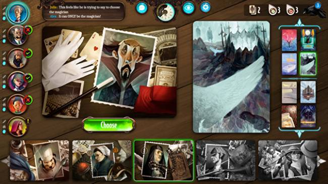 Have You Played… Mysterium?