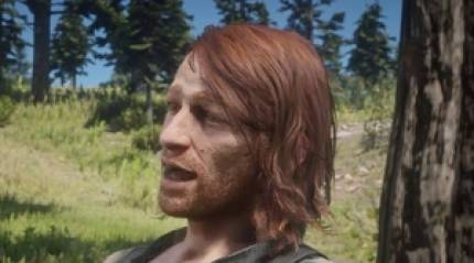 Why Red Dead Redemption 2's Sean MacGuire is the best Irish character in a video game yet